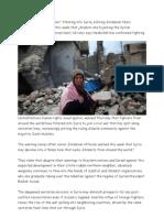 2. UN Warns Haaretz 201212