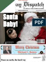 The Pittston Dispatch 12-23-2012