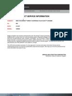 B & S Handbuch DOV