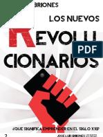 Los Nuevos Revolucionarios