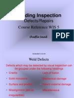 44281227 5 Weld Defect Amp Repair