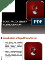 proxy server ppt installation