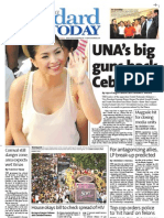 Manila Standard Today -- Monday (December 24, 2012) issue