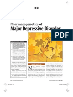 23241239 Pharmacogenetics of MDD