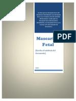 Mascarilla Fetal
