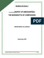 Iconography of Amoghapaslokesvara