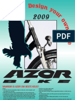 supplier - azor 2009 catalogue