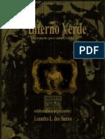 Inferno Verde - Expansão - Santa Cruz RPG - Sistema Demon