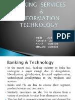 IT & Banking