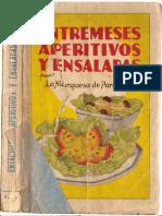 Enciclopedia Culinaria De La Marquesa De Parabere Ebook Download