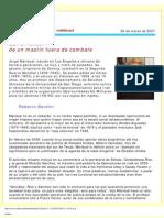 Bardini Roberto - Articulos 1