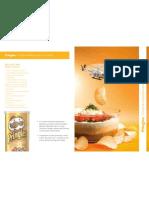 Pringles | Crema mediterranea a 7 strati Resa: