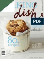 Dish - Baking 2012