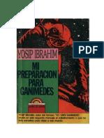 Mi Preparacion Para Ganimedes - Yosip Ibrahim[1]