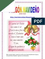 PREGÓN NAVIDEÑO - ALIANZA DE AMOR