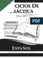 Ejercicios de Práctica_Español G8_1-17-12