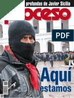 Revista Proceso 1886. 23/12/2012