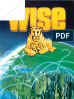 WISE International Business Directory (2002,2003)