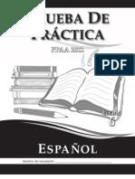 Prueba de Práctica_Español G6_1-24-11