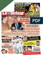LE BUTEUR PDF du 24/12/2012