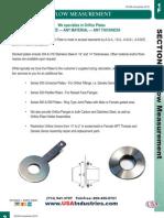 USA Flow Measurement Catalog