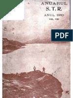 Anuarul 1910