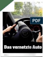 """Der """"Funkvernetzte"""" Verkehr"""