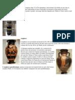 Vases Dans L_antique Grecque