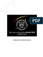 Programa Paradigma Educacion Virtual