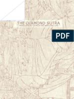 The Diamond Sutra (Korean+Wiki+Version)