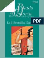 Cabrera, Miguel Angel - La crisis de lo social y su repercusión sobre los estudios históricos