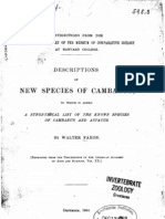 1884_Faxon_Descriptions of New Species of Cambarus to Which is Added a Synonymical List of the Known Species of Cambarus and Astacus