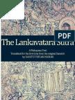 Lankavatara Sutra translated by D.T. Suzuki