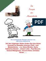 (ebook - german) Die Rezepte der Meisterköche.pdf