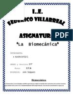 La Biomecanica