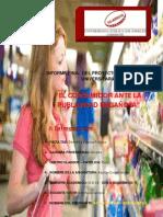 EL CONSUMIDOR ANTE LA PUBLICIDAD ENGAÑOSA- ULADECH PIURA-AYALA TANDAZO EDUARDO 2012