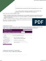 Yahoo Mail - Thunderbird - Outlook
