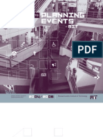 Guide to Planning Events @MIT