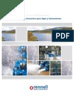Valvulas y Accesorios de Agua