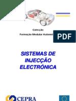 sistemas injecção electronica