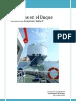 Embarque Pau Escudero