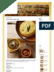 Smart-Snacks Sarson Ka Saag - Makki Ki Roti