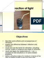 Sec 2 Light - Refraction_handout