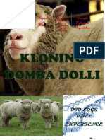 Majalah Dolly