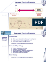 Class 15 - Aggregate Planning 2