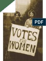 Presentación Critica Feminista