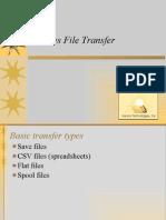 File Transfer Class