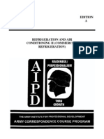 REFRIGERATION AND AIR CONDITIONING II