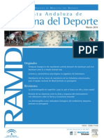 Revista Medicina Deporte Vol 4 1
