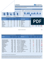 Weekly Foreign Holding Update - 21 12 2012